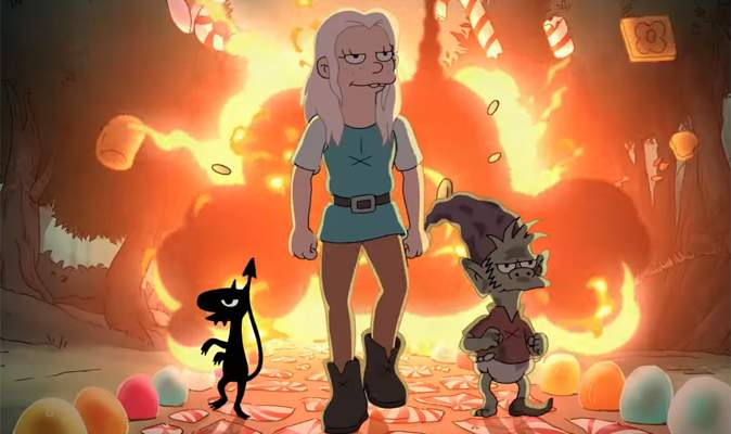 Disenchantment Season 2 Plot