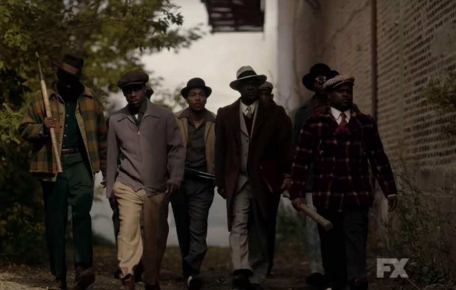 Fargo Season 4 cast details