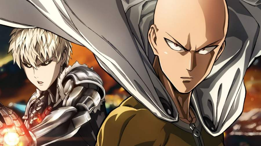 One-Punch Man Chapter 132 Release date