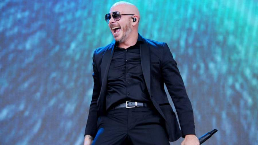 Pitbull Biography