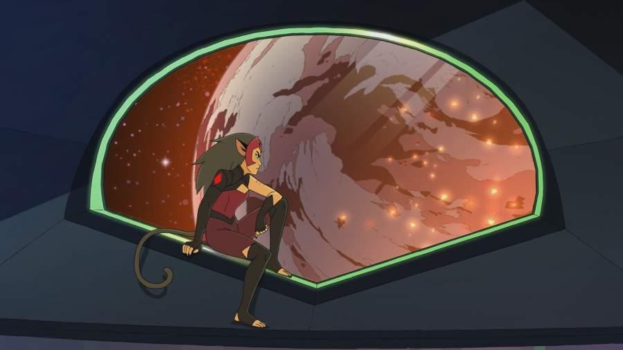 She-Ra Season 5 Plot