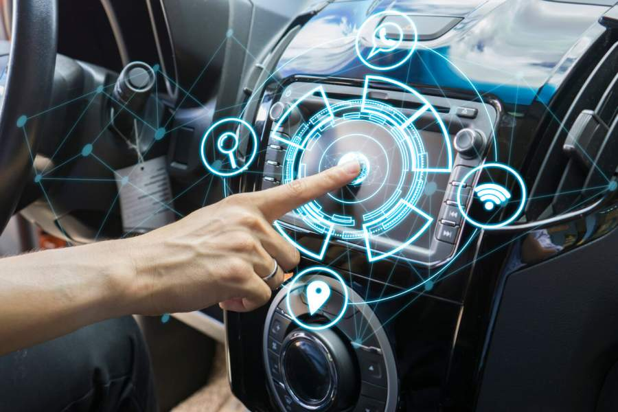 Automotive-AR-VR