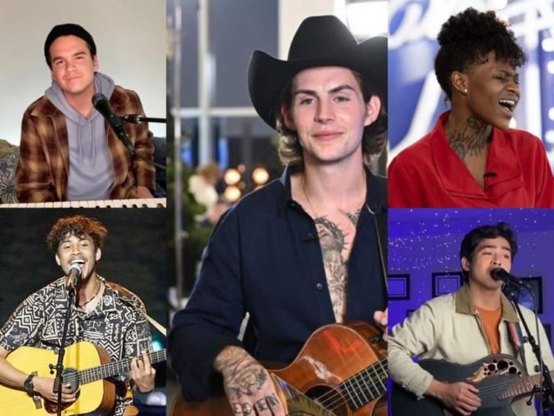 American Idol winner 2020