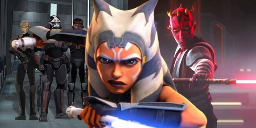 Star Wars The Clone Wars Season 8 Release date
