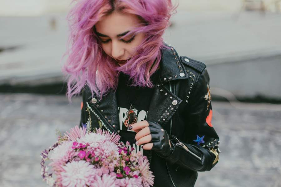 Why You Should Dye Your Hair For Women