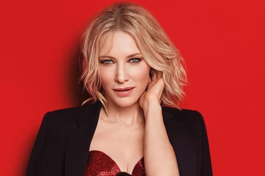Cate Blanchett Biography