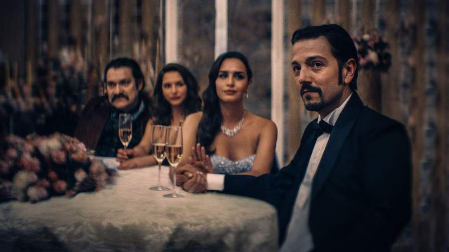 Narcos Mexico Season 3 story and cast details