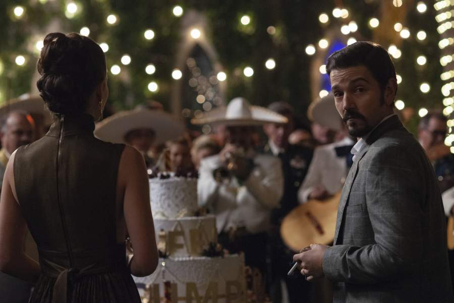 Narcos Mexico Season 2 Review