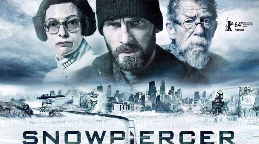 Snowpiercer Season 1 Plot