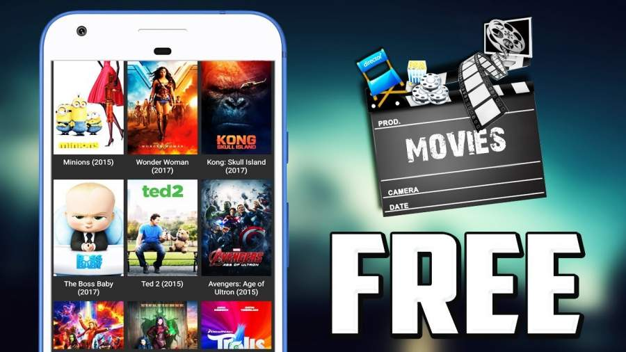 Free Movie Apps To Watch Movies Online