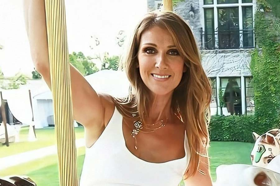 Celine Dion Net Worth, Marriage, Age