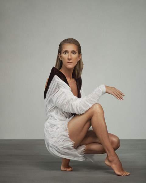 Celine Dion songs