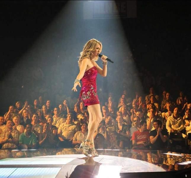 Celine Dion Net Worth 2020