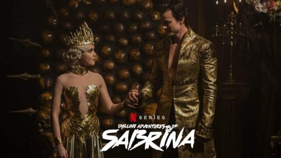 Chilling Adventures of Sabrina Season 4 Cast