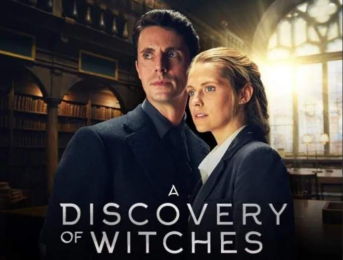A Discovery of Witches Season 3 Character details