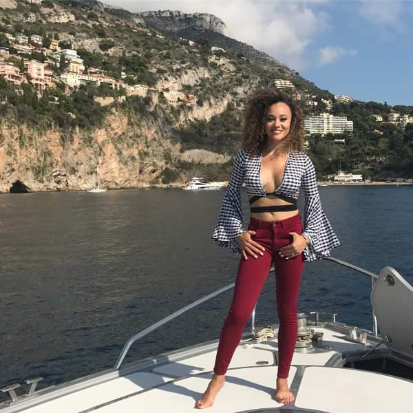 Ashley Darby Net Worth, Age, Personal Life