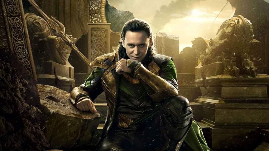 Loki Season 1 on Disney Plus
