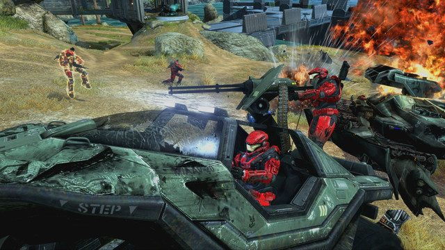 Halo Season 1 Story