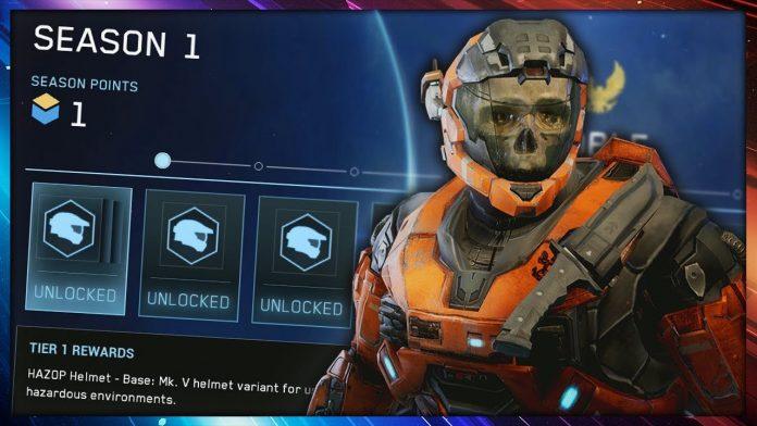 Halo Season 1