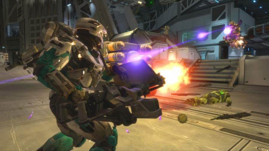 Halo Season 1 Release Date, Cast, Story