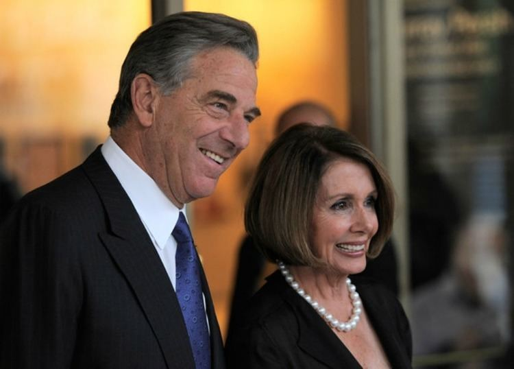 Nancy Pelosi Husband