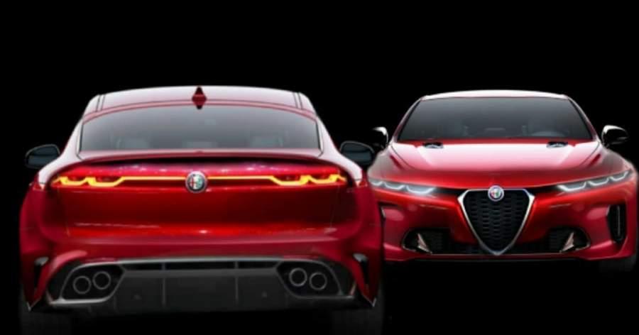 2021 Alfa Romeo GTV Price