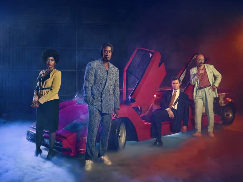 Black Monday Season 2 Release Date, Trailer