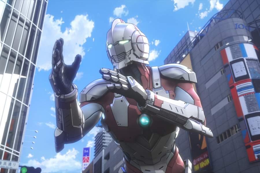 Ultraman Season 2 Release Date