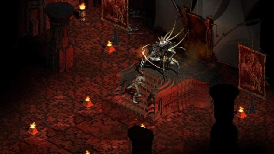 Diablo 4 Plot and feature updates