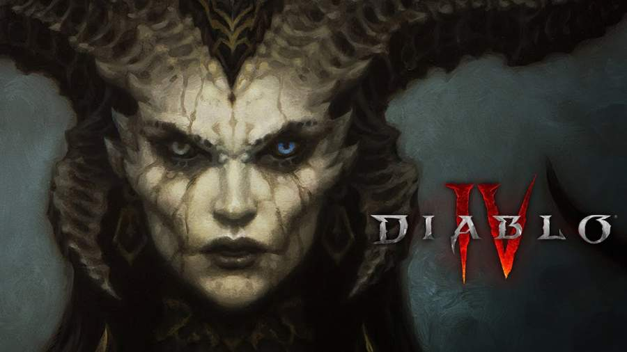 Diablo 4 Video Game
