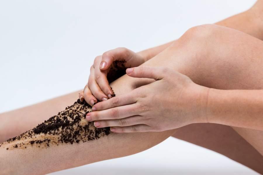 Advantages of Coffee Scrub