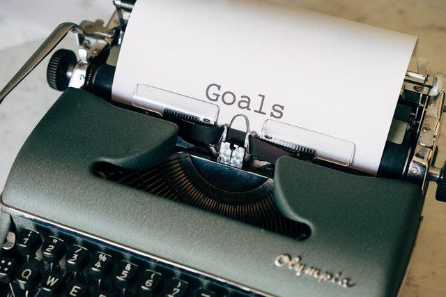 Goal Setting Skill