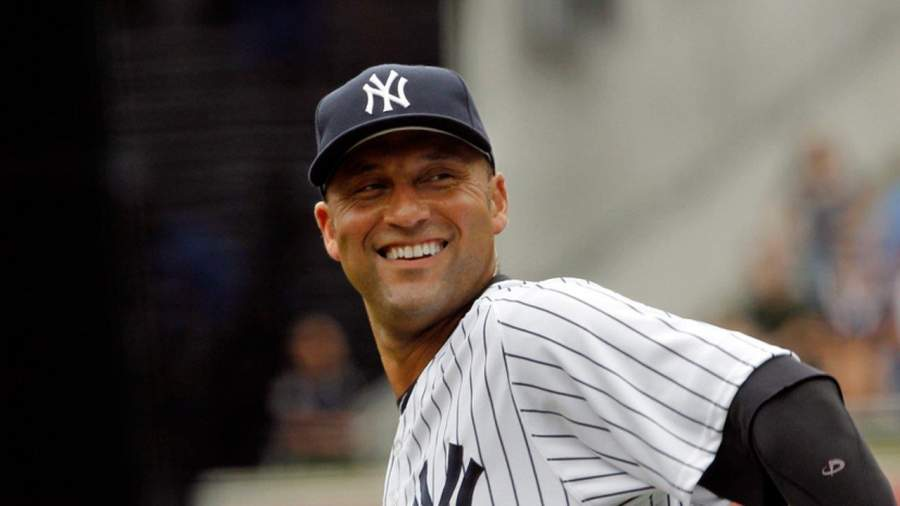 Derek Jeter Net Worth