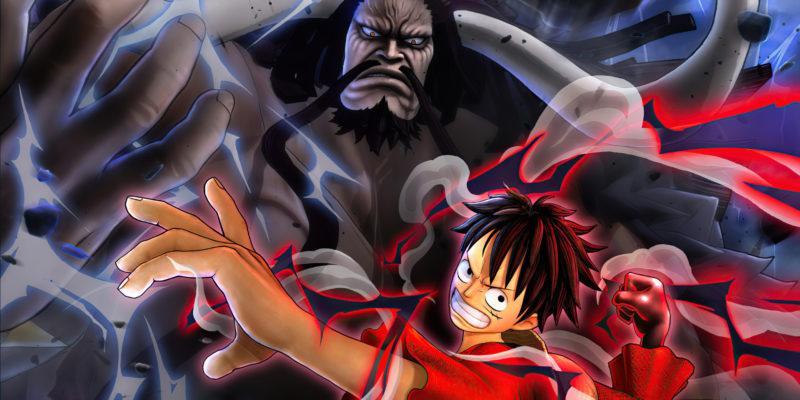 The One Piece 978 recap