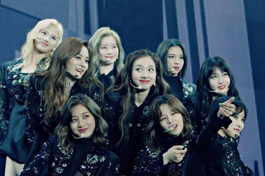 TWICE Seize The Light Episode cast and episodes