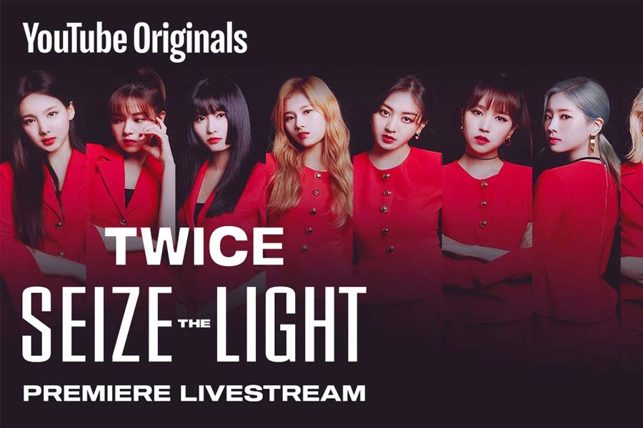 TWICE Seize The Light Episode 2 Release Date