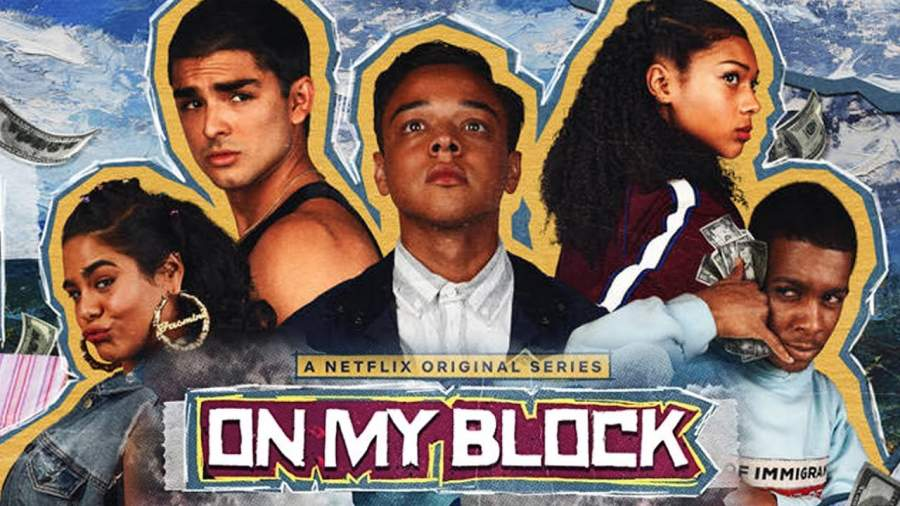 On My Block Season 4 release date