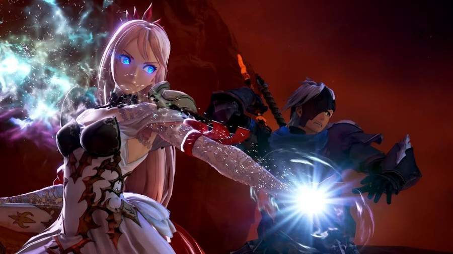 Tales of Arise Release Date