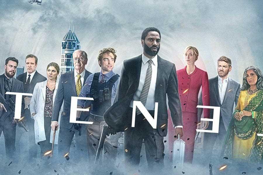 Tenet Spy Film release date