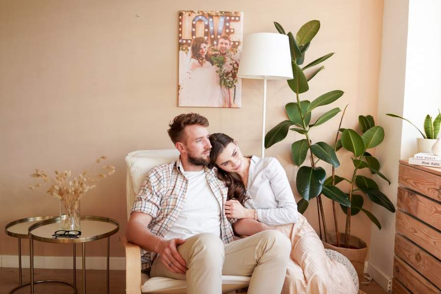 How To Prepare For Moving In With Your Partner