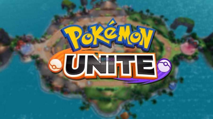 Pokemon Unite Game