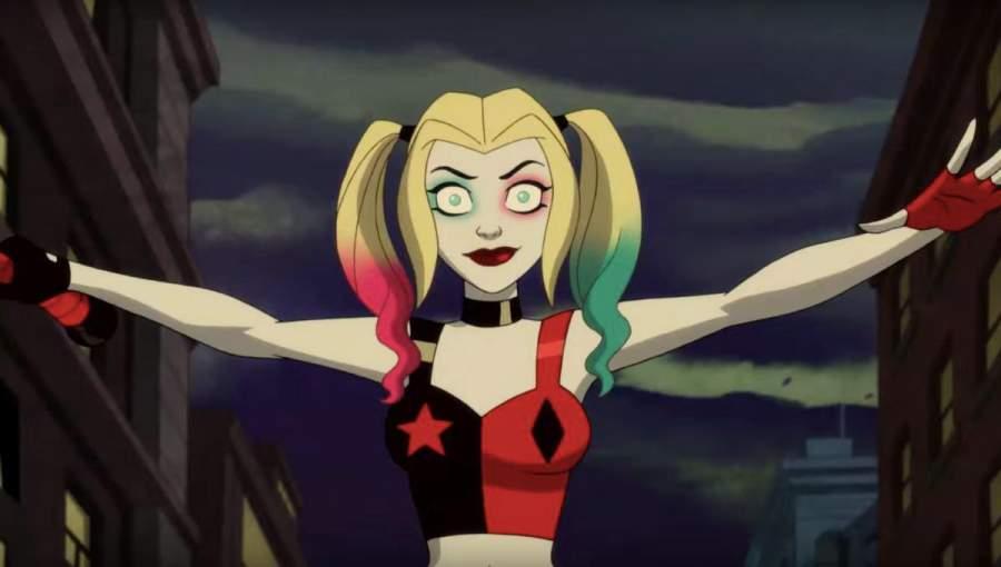 Harley Quinn season 2 episode 13 release date