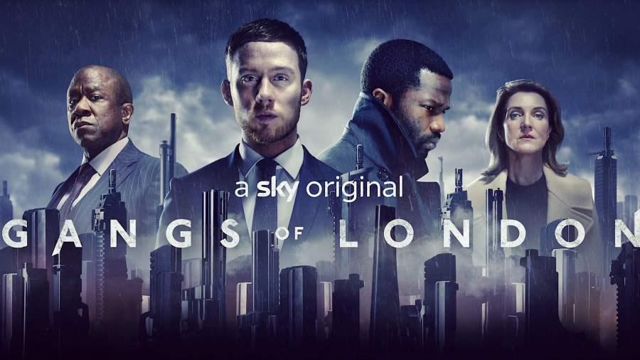 Gangs of London season 2 Plot