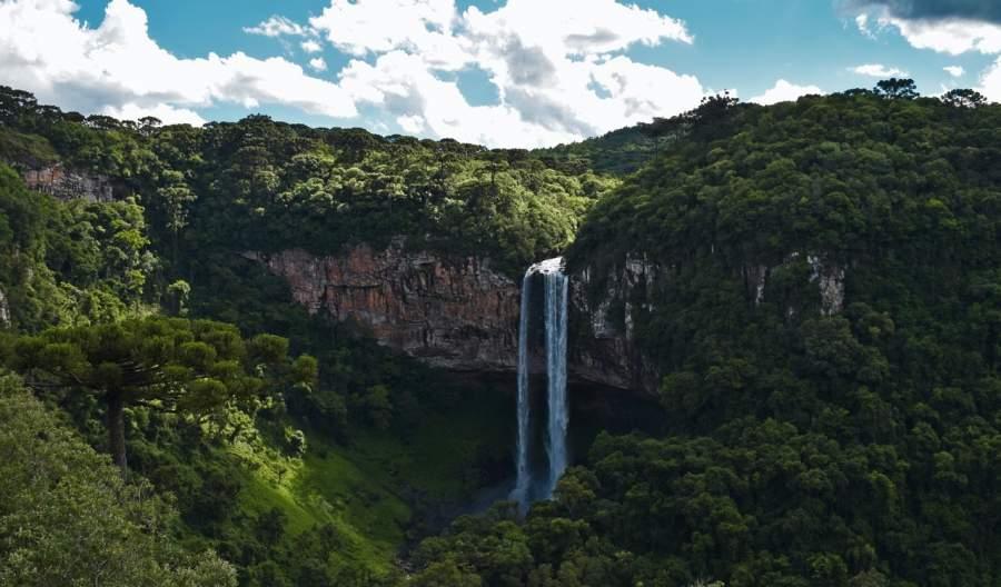 10 Beautiful Waterfalls in India
