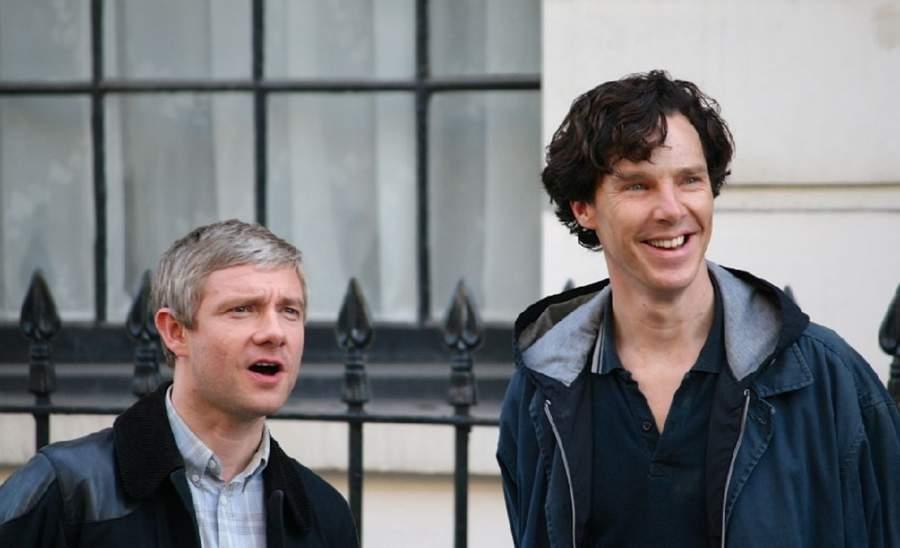 Sherlock Season 5 Plot