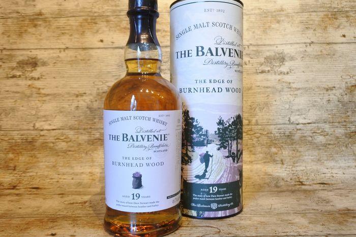 Balvenie, The Edge of Burnhead Wood