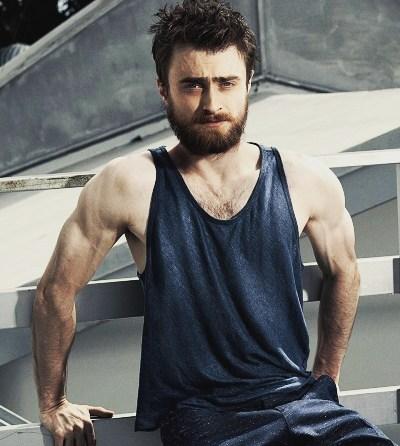 Daniel Radcliffe age