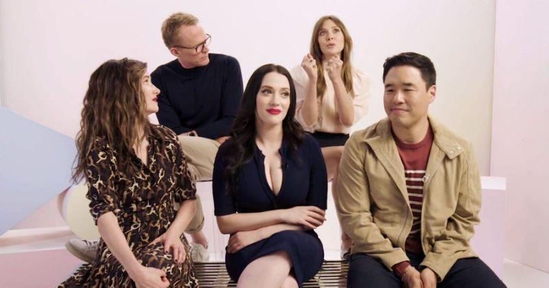 WandaVision Season 1 cast details