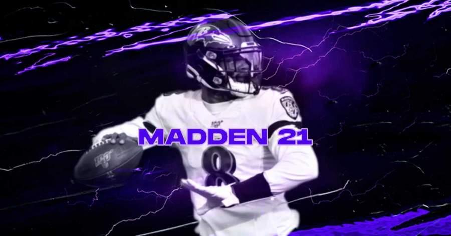 EA Sports Madden 21