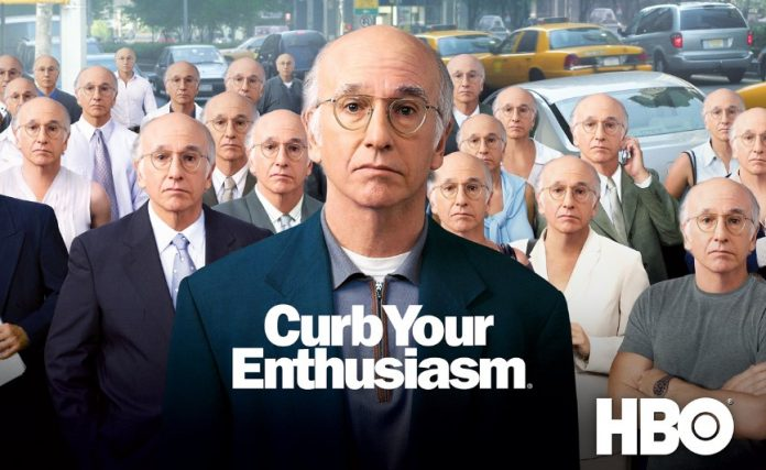 Curb Your Enthusiasm Season 11